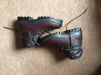 Scarpa SL M3 Walking Boots