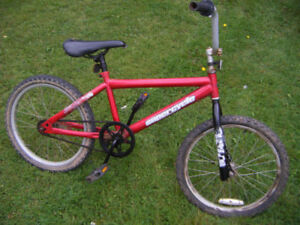 20 inch Supercycle Bmx style   ..Truro..