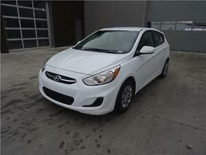 Brand NEW 2017 Hyundai Accent LE Automatic 1NOW ONLY $15288