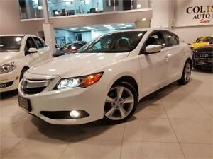 2015 Acura ILX TECH PACKAGE-NAVIGATION-CAMERA-ONLY 57KM