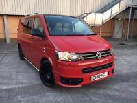 Volkswagen Transporter 2.0TDi T5 KOMBI *SPORTLINE SPEC, LOW MILES, 1 OWNER*