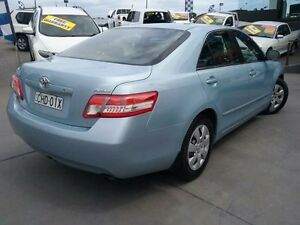 2010 Toyota Camry ACV40R 09 Upgrade Altise Blue 5 Speed Automatic Sedan Greenacre Bankstown Area Preview