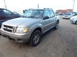 2002 Ford Explorer Sport Trac 4X4 CERTIFIED PRICE
