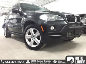 2007 BMW X5 3.0si FULL/7 PLACES/SPORTS PACK/EXCELLENTE CONDITION