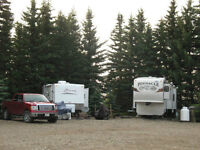 Campground, RV, Camping, Storage, Rental, RV Park, Lloydminster