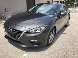 2014 Mazda Mazda3 GX-SKY_FINANCING AVAILABLE GX-SKY GX-SKY GX-SK