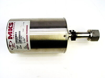 Mks Instruments 627a-14224 Baratron Pressure Transducer