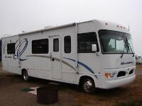RV for rent !37 FT Enjoy the best time on the road !!