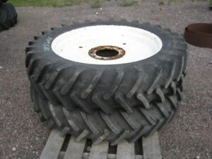 Michelin 320/85Rx38 Tires