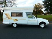 1994 M'reg Citroen C15 Diesel Romahome Hylo**New Upholstery/ Curtains**