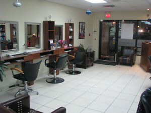 Chair Rental for Hairdresser in Kirkland West Island Hair Salon West Island Greater Montréal image 2