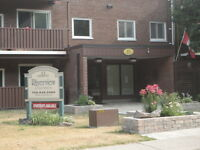 Riverview 2 Bedroom Apartment - Bracebridge