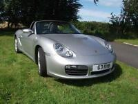 Stunning Porsche Boxter 3.2 S 58000 miles from new Ormskirk