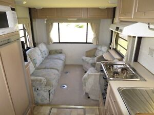 Winnebago Leisure Seeker – ELEC BED MODEL – AUTO - MERCEDES Glendenning Blacktown Area Preview