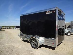 6x13 Legend Deluxe with V-Nose- CALL TODAY! ON SALE !!! London Ontario image 6