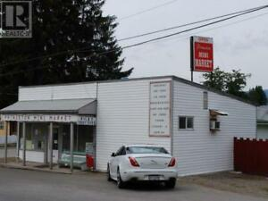 410 DEWDNEY STREET Princeton, British Columbia