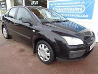 Ford Focus 1.6 2006 LX S/H Good miles 81k P/X swap