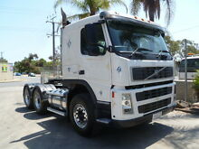 Volvo FM9 Prime Mover West Beach West Torrens Area Preview