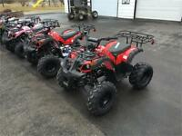 New T-Force Casselman Performance Youth ATV Ottawa Ottawa / Gatineau Area Preview