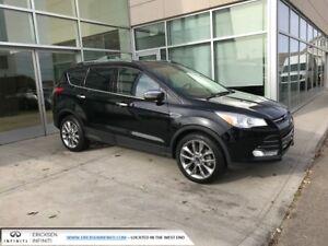 2016 Ford Escape SE/NAVIGATION/BACK UP CAMERA/HEATED SEATS