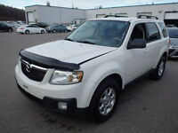 2010 MAZDA TRIBUTE★4 CYL★CLEAN★4WD★LOW PRICE★EASY FINANCE
