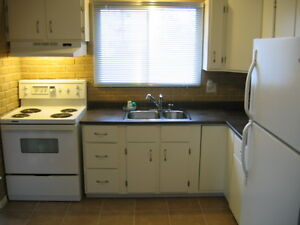 Feels like your own home 3 bed flat Sackville