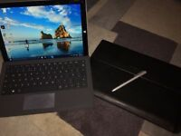 Microsoft Surface Pro3 i5 128GB + lots of extras