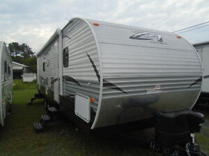 HURRY, ONLY FEW RV'S REMAINING! NO CHARGE TOW PACKAGE INCLUDED!