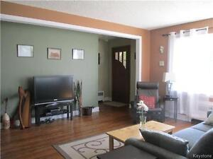 Gorgeous 2 bedroom house in Dauphin
