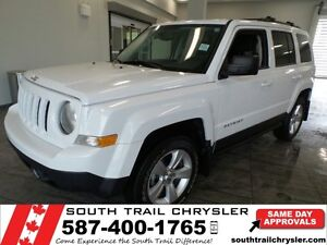 2015 Jeep Patriot Sport Call Terrence Hinds 587-400-0868