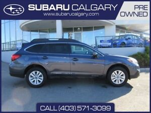 2017 Subaru Outback 2.5i Touring l ALL WHEEL DRIVE l POWER GROUP