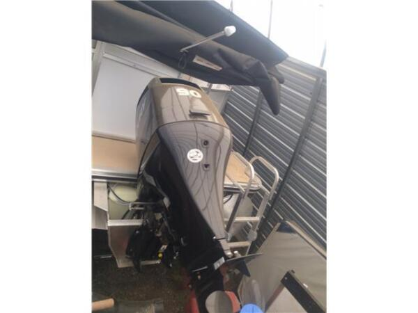 Used 2015 Evinrude Outboards