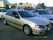 2006 Ford Falcon BF MkII XT Gold 6 Speed Auto Seq Sportshift Sedan Coopers Plains Brisbane South West Preview