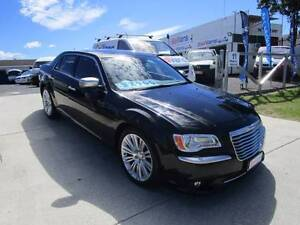 2012 CHRYSLER LUXURY 300 SEDAN Fully Optioned Priced to Sell Currumbin Waters Gold Coast South Preview