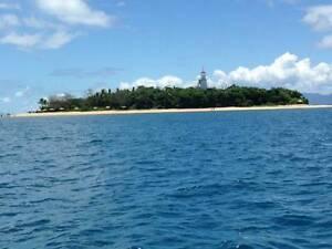 Reef boat transfer Business FOR SALE in Port Douglas inc bus Port Douglas Cairns Surrounds Preview