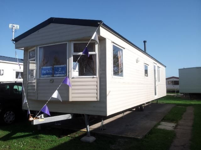 static caravan for sale 2007 at ty mawr towyn north