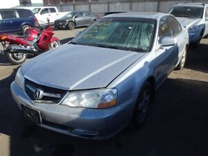 Acura Tl Parts Kijiji In Ontario Buy Sell Save With - Acura cl parts
