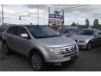 2009 Ford Edge Limited*AWD*ONTARIO VEHICLE*3 YEARS WARRANTY INCL