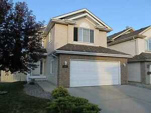 4 Bedroom House for  Rent in Southwest Edmonton
