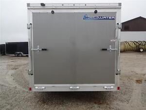 2016 Cargo Express AX ALL ALUMINUM 7x14!! IN STOCK CALL TODAY!! London Ontario image 4
