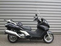 Honda Silverwing 600