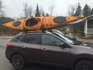 Point 65 XO13GS touring kayaks On Sale Now Must See!