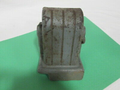 Craftsman 109 6 Metal Lathe Head Stock Casting Assembly Atlas Dunlap