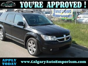 2010 Dodge Journey SXT 4dr Front-wheel Drive***JUST REDUCED***