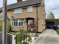 3 bedroom house in Cranbrook Road, Manchester