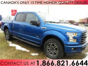 2016 Ford F-150 SPORT 4X4 | CREW | NAVIGATION | NO ACCIDENTS | 1