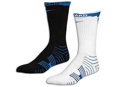 Nike Performance Gepolstert Fußball Socken Stil SX4562-921 SX 12-15 XL 2 Paar (Nike Performance Socken Gepolstert)