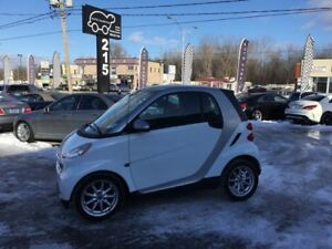 2009 SMART PASSION. Toute equipee  $3495 ..514-692-2005