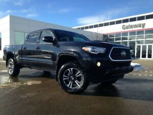 2019 Toyota Tacoma TRD Sport Upgrade 4x4 Dbl Cab 140.6 in. WB