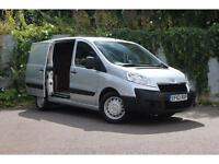 Peugeot Expert 2.0 HDi 130 Professional L1 H1 Panel Van (2.70t) DIESEL 2014/63